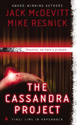 The Cassandra Project By Resnick, Mike/ McDevitt, Jack