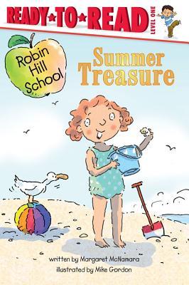 Summer Treasure By McNamara, Margaret/ Gordon, Mike (ILT)